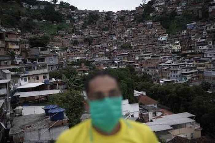 Brazil to test vaccine as Europe emerges from lockdown