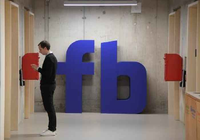 Facebook has an identity problem — and it's tearing the company apart (FB)