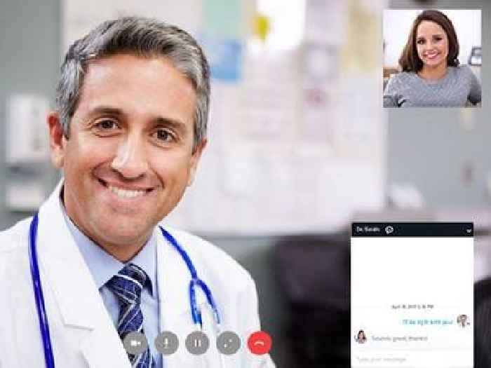 A bootstrapped startup became the go-to for online doctor visits during the coronavirus pandemic. Now, investors won't leave Doxy.me's founders alone.