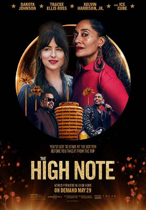 MOVIE REVIEW: The High Note