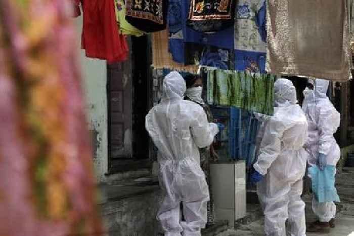 Latin America Becomes World's New Coronavirus Epicenter