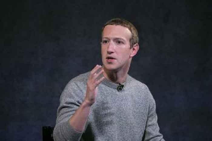 Mark Zuckerberg's wealth plunges by $7bn as companies boycott Facebook ads