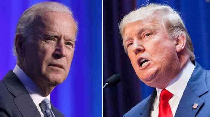 Letter To Biden (And Trump) Campaigns For Fair And Just Foreign Policy Regarding Israel And Palestinian Right