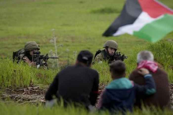 Growing hostility may force Israel to pause annexation plan