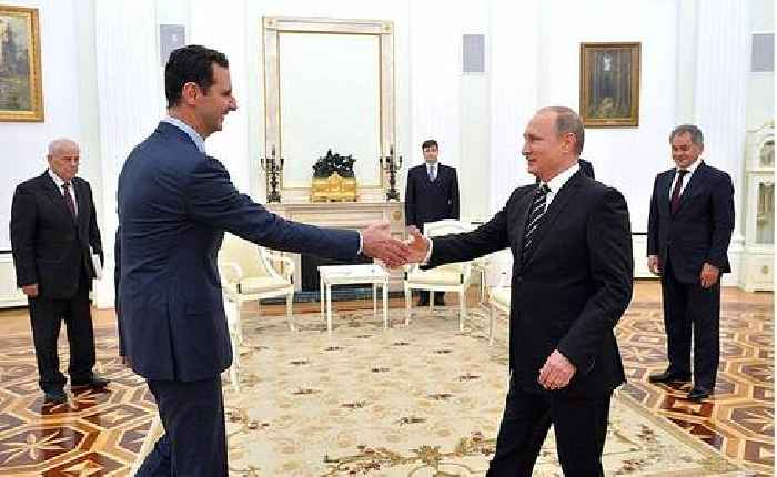 How Putin Is Winning in Syria – Analysis