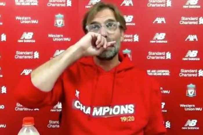 Jurgen Klopp on summer transfers, rising stars and futures of stars at Liverpool