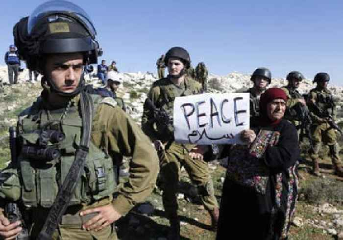 UN: Any Israeli annexation plan is illegal, whether limited or unlimited