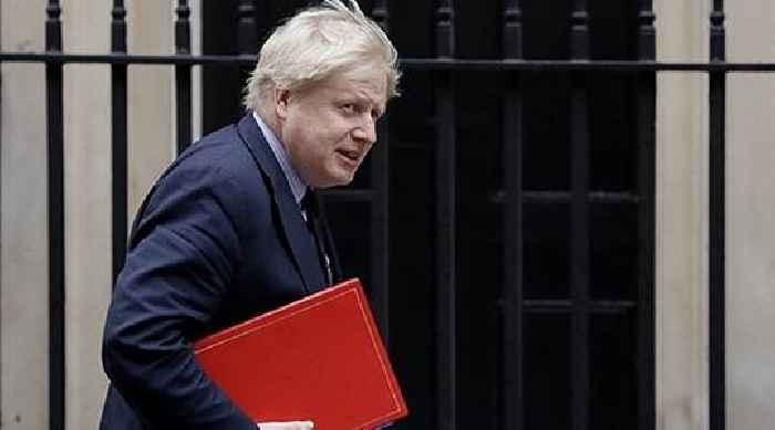 While The Shark Still Swims: Boris Johnson, Super Saturday And Super Responsibilities – OpEd
