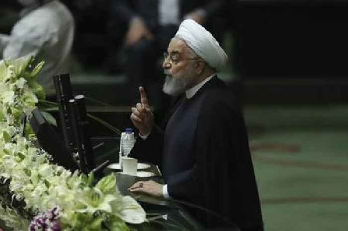 Sabotage, sanctions and the bullying of Iran by Trump and Israel is bound to backfire on the west