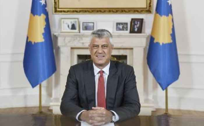President Of Kosovo To Be Interviewed In The Hague On War Crimes Indictment