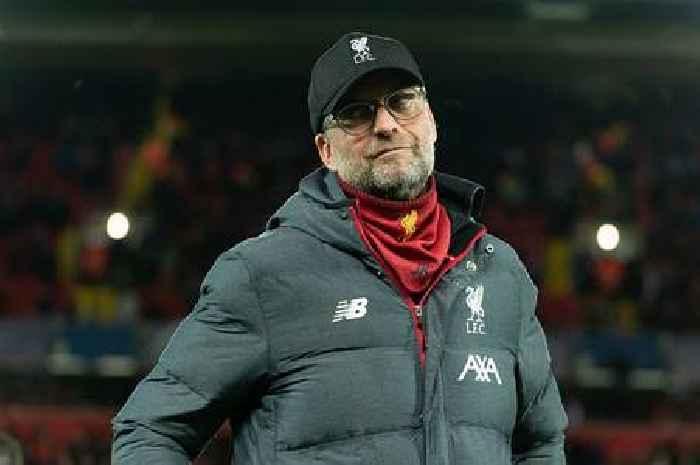 Jurgen Klopp sends Liverpool transfer message amid Man City's ban reversal