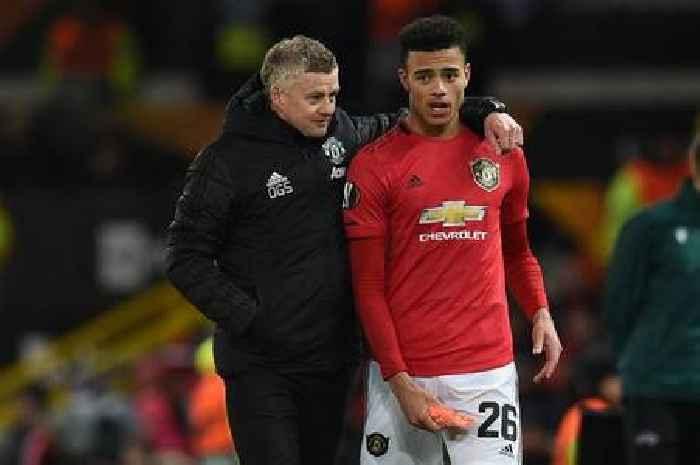Solskjaer could increase transfer demands on Woodward after Palace vs Man Utd