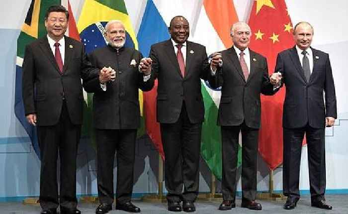 China-India Conflict A Potential Threat To Five-Nation BRICS – Analysis