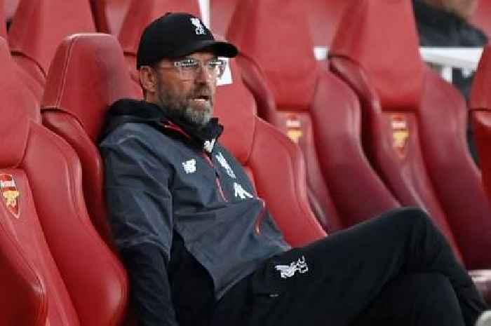 Michael Owen gives verdict on Liverpool vs Chelsea before trophy presentation