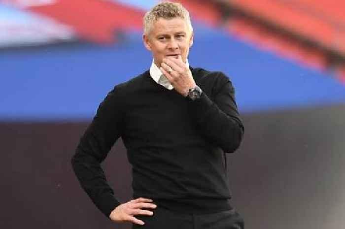 Paul Ince slams Ole Gunnar Solskjaer's 'messy' Man Utd line up vs Chelsea