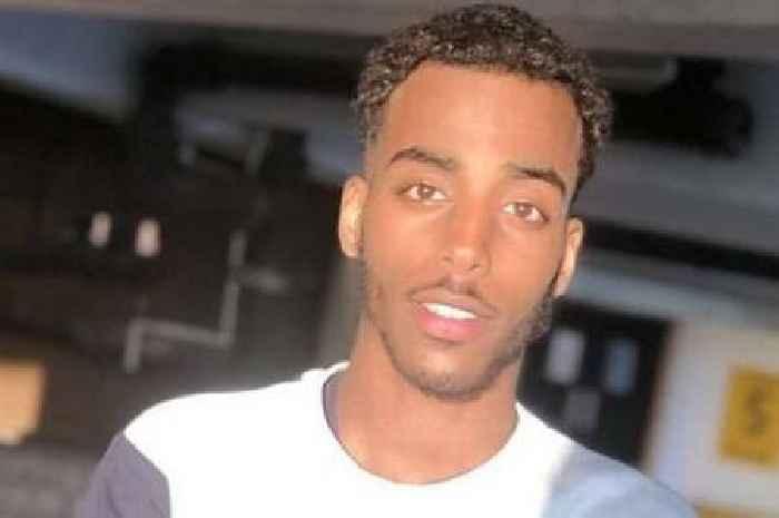 Man, 19, arrested in Gloucester on suspicion of Leicester murder