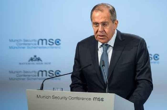 Turkey, Russia say they seek lasting cease-fire in Libya