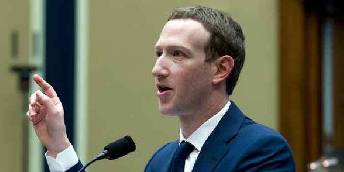 Mark Zuckerberg is about to testify before Congress about Facebook and antitrust. Read his full prepared remarks here. (FB)