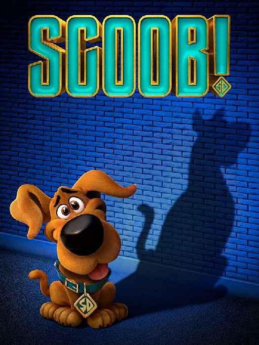 MOVIE REVIEW: Scoob!