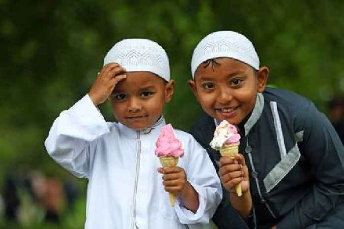 How many Eids are there? Eid al-Adha, Eid al-Fitr and other festivals explained
