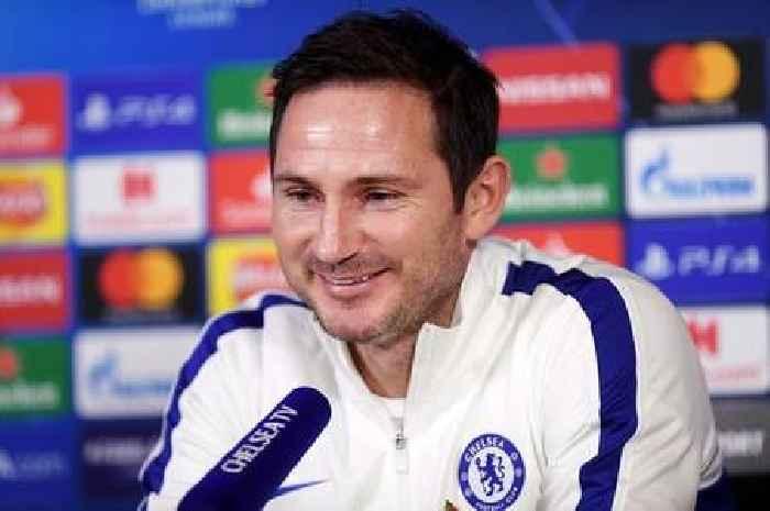 Chelsea boss Frank Lampard could derail Pep Guardiola transfer plans at Man City