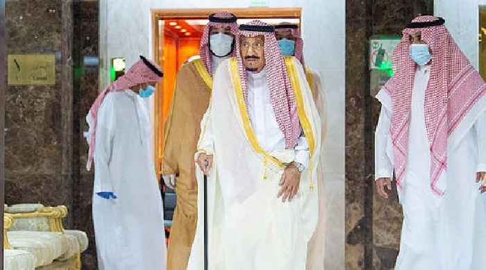 Saudi Arabia: King Salman Leaves Hospital After Recovering From Operation