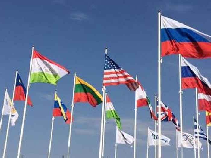 Russian Athletics Federation on verge of expulsion from World Athletics