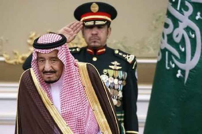 Saudi Royal Court says King Salman discharged from hospital