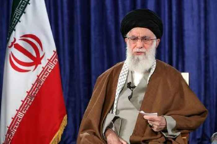 How Might Iran Respond to Foreign Sabotage?