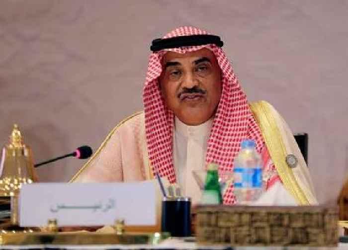 Kuwait cabinet reassured about Emir's health
