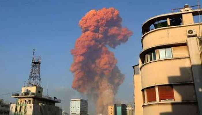 Beirut explosion: Where else is ammonium nitrate being stored?