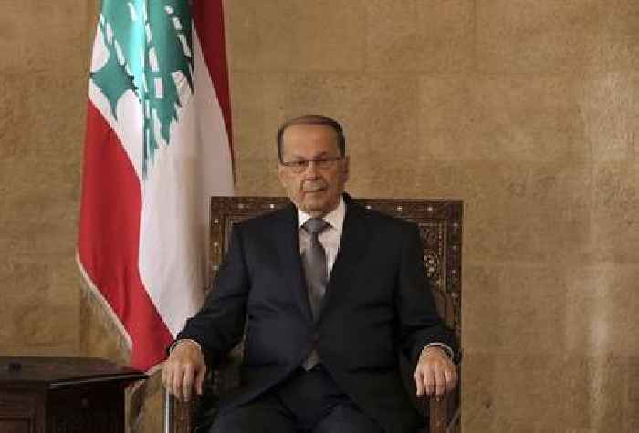 'Complex' probe noted in Lebanon