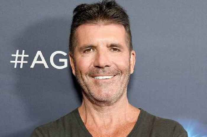 Simon Cowell turns to healing crystals after breaking his back in freak accident