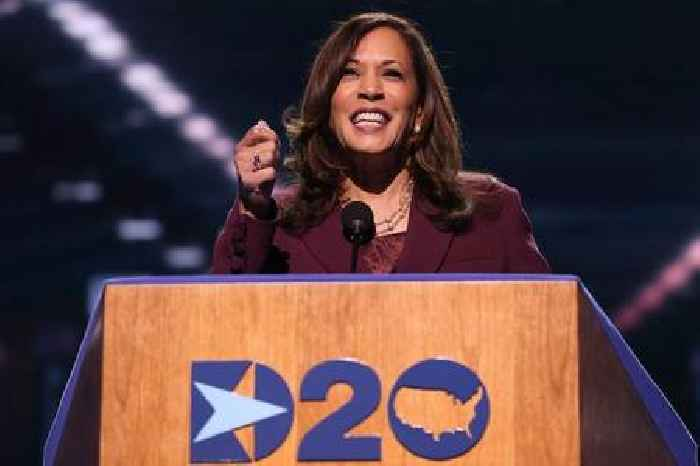 DNC Night 3: Kamala Harris' Historic Speech, Stories From Victims of Gun Violence, and 5 More Highlights
