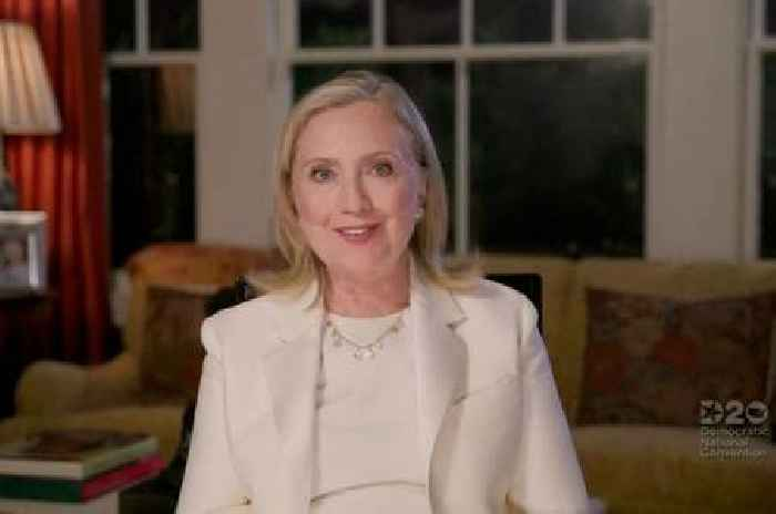 Hillary Clinton Warns: 'Joe and Kamala Can Win by 3 Million Votes and Still Lose. Take It From Me.' (Video)