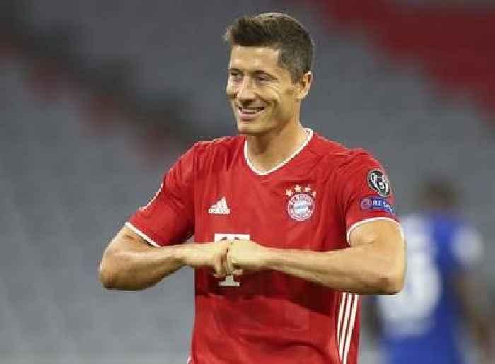 Bayern Munich beat Lyon 3-0 to reach Champions League final