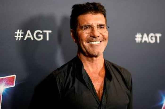 Simon Cowell to miss BGT finals after breaking back in electric bike fall
