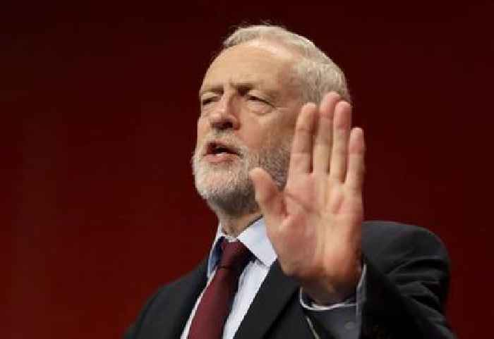 This is the bogus anti-Semitism report that sank Jeremy Corbyn