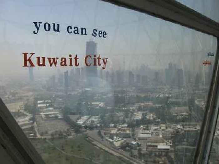 Kuwait has no mass surveillance: Interior Ministry
