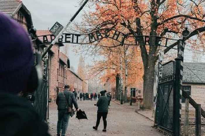 TikTok Holocaust trend 'harmful,' says Auschwitz museum