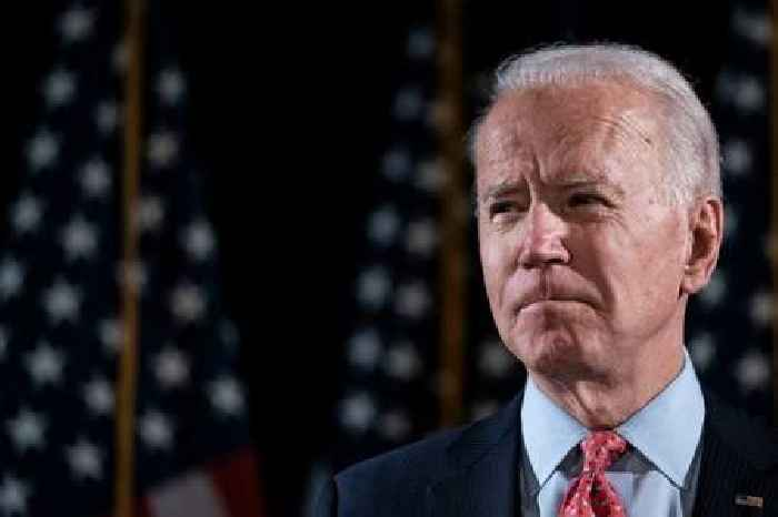 Fake Biden Video Shared by Trump Adviser Labeled 'Manipulated Media' by Twitter