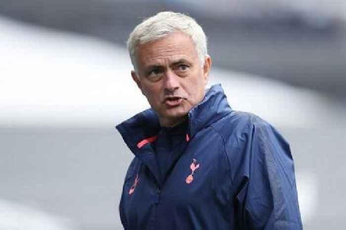 Jose Mourinho's Tottenham face tough start to the season due to fixture pile-up