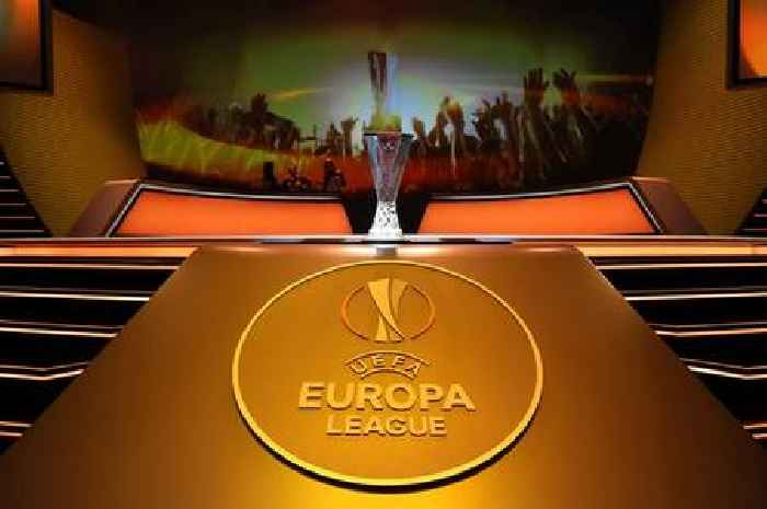 Tottenham face a trip to the unknown after Lokomotiv Plovdiv Europa League draw