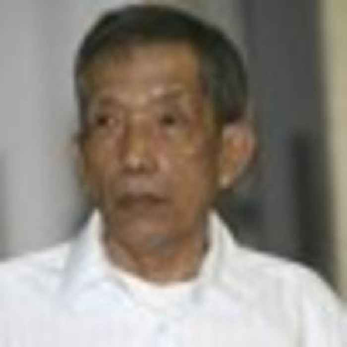 Khmer Rouge chief jailer Duch, guilty of war crimes, dies at 77