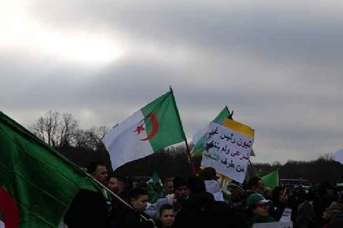 Pandemic put Algeria's protests on pause — will they now resume?