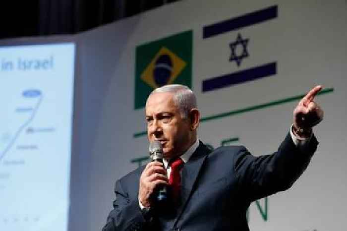 Netanyahu announces second nationwide lockdown as cases surge in Israel