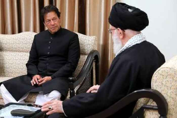 Pakistan PM Imran Khan suggests chemical castration for rapists
