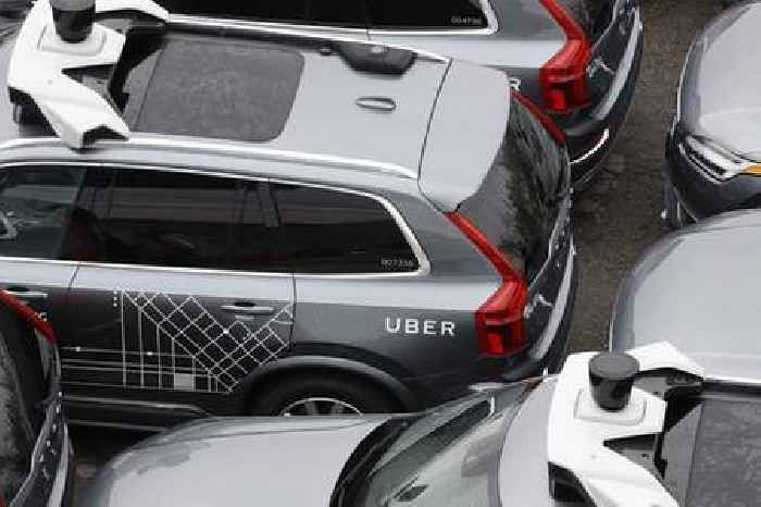 Autonomous car accountability in spotlight as US driver charged with homocide