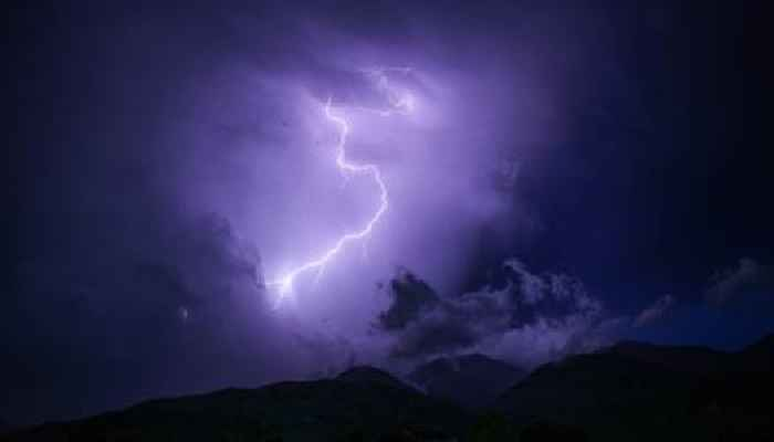 Lightning Strike in Cambodia Kills 6, Injures 4 People, Reports Suggest