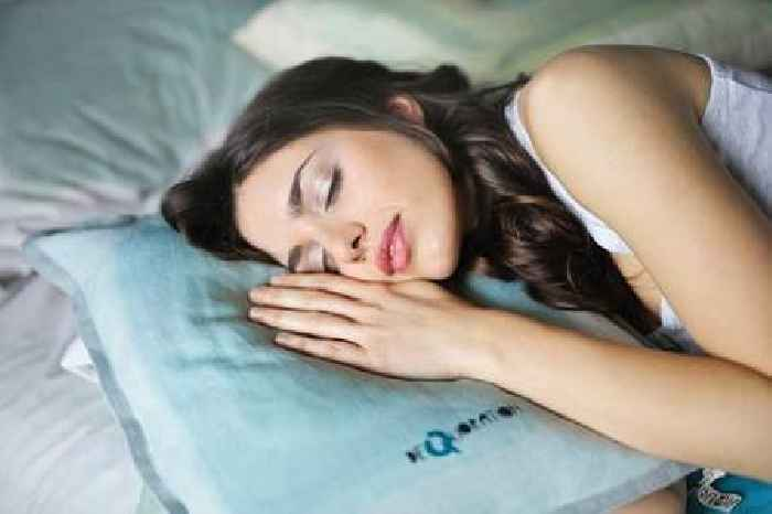 Why Do Humans Need Sleep? It Depends On Our Age